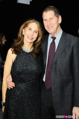 stephanie french in The New Museum Spring Gala 2011