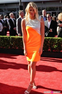 stephanie gilmore in 2013 ESPYS: Arrivals