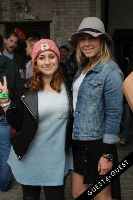 stephanie haddad in SXSW Street Style