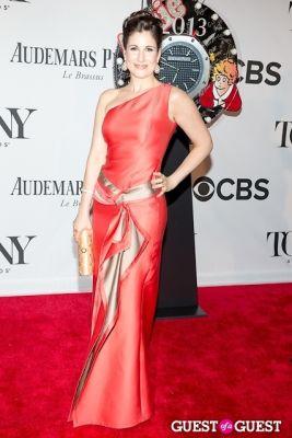 stephanie j.-block in Tony Awards 2013
