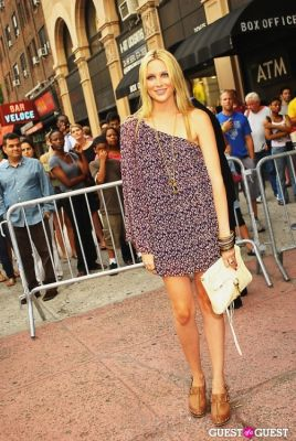 stephanie pratt in The Extra Man Premiere Starring Katie Holmes