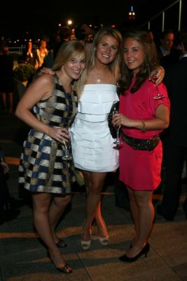 stephanie sambeat in New Friends of Cooke Summer Soiree