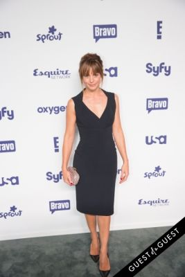 stephanie szostak in NBCUniversal Cable Entertainment Upfront