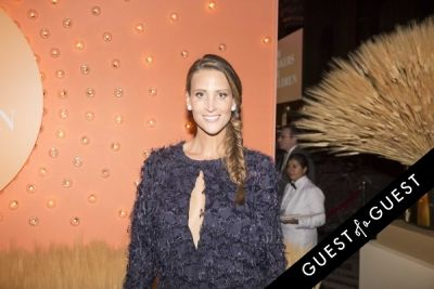 stephanie winston-wolkoff in New Yorkers For Children 15th Annual Fall Gala