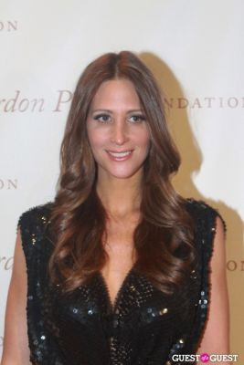 stephanie winston-wolkoff in The Gordon Parks Foundation Awards Dinner and Auction