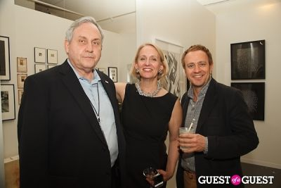 claudia james-bartlett in Photo L.A. 2014 Opening Night Gala Benefiting Inner-City Arts