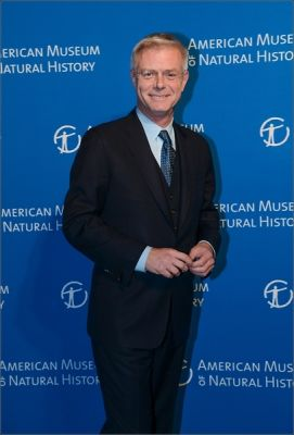 stephen daldry in American Museum of Natural History Gala 2014
