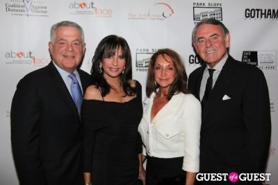 stephen gassman in 10th Annual About Face Benefit for Domestic Violence Survivors