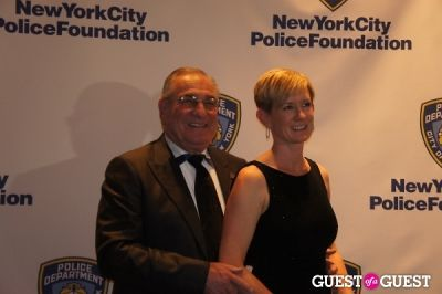 tammy holt in NYC Police Foundation 2014 Gala