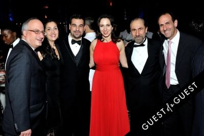 andrea noravian in COAF 12th Annual Holiday Gala