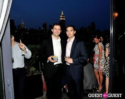 stephen minakyan in Children of Armenia Fund Annual Summer Soiree