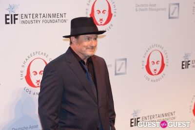 stephen root in 23rd Annual Simply Shakespeare Event