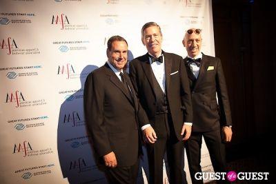 stephen sadove in 2012 AAFA American Image Awards