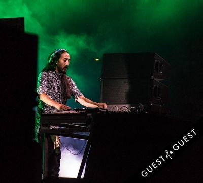 steve aoki in Budweiser Made in America Music Festival 2014, Los Angeles, CA - Day 2