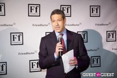 steve cohen in Chelsea Clinton Co-Hosts: Friendfactor