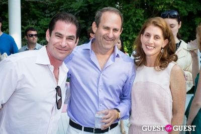 steve farber in Celebrity Matchmaker, Samantha Daniels Hosts Cocktails For NYC Mayoral Candidate, Jack Hidary