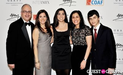 lily mekenian in Children of Armenia Fund 10th Annual Holiday Gala