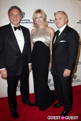 kim charlton in New York Police Foundation Annual Gala to Honor Arnold Fisher
