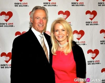 The Fifth Annual Golden Heart Awards @ Skylight Soho
