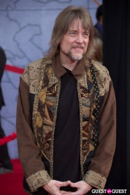 steve whitmire in Premiere Of Disney's