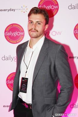 steve wolf in Daily Glow presents Beauty Night Out: Celebrating the Beauty Innovators of 2012
