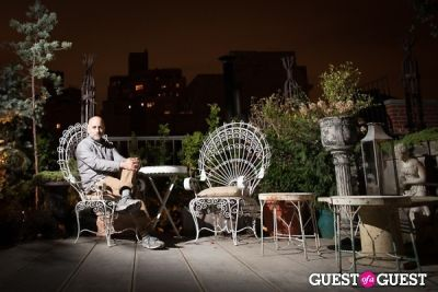 steven alan in WANTFUL Celebrating the Art of Giving w/ guest hosts Cool Hunting & The Supper Club