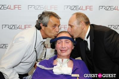 jim mazareas in The 2013 Prize4Life Gala