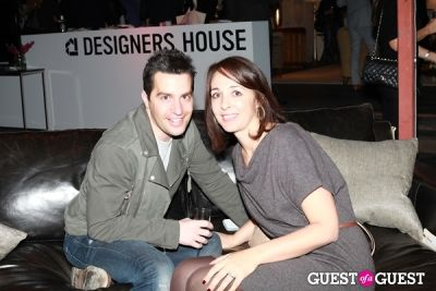 steven grossman in Designers House Launch