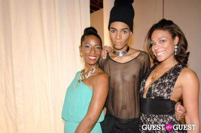 stevie boi in Fashion ReDeux 2013