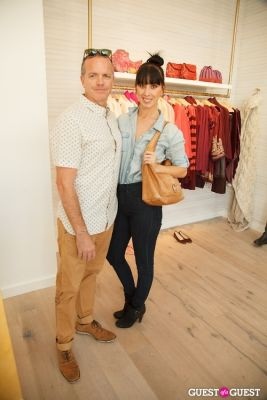 stu mcnelis in Calypso St. Barth's October Malibu Boutique Celebration