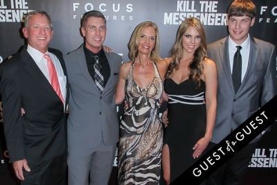 sue webb in Kill The Messenger Movie Premiere
