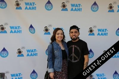 summer perez in WAT-AAH Chicago: Taking Back The Streets