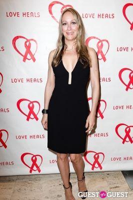 susan beischel in Love Heals 2013 Gala