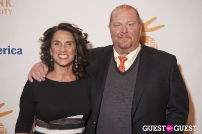 mario batali in Food Bank For New York City's 2013 CAN DO AWARDS