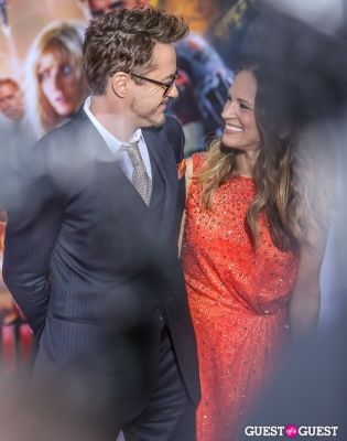 susan downey in