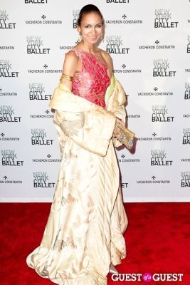 susan fales-hill in NYC Ballet Spring Gala 2013