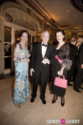 susan nitze in American Academy in Rome Annual Tribute Dinner