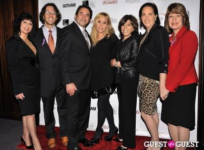 susan ring in Reality Stars Unite for Domestic Violence Survivors at ABOUT FACE 2011