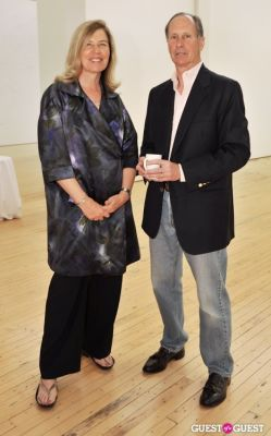 susan sayre-batton in Dia:Beacon Spring Benefit 2011