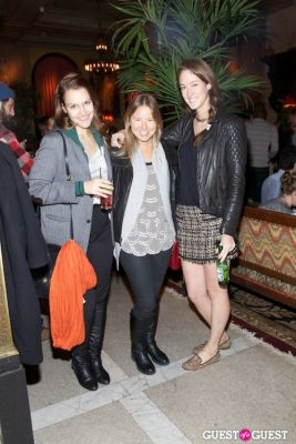 chelsea dubinsky in 2012 NYC Innovators Guest List Party Sponsored by Heineken