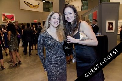 elizabeth belfar in Hadrian Gala After-Party 2014