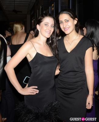 susanne and-dianie-birbragher in Sergio Rossi Party at Bal Harbour Shops
