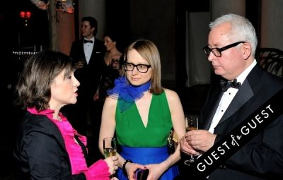 suz massen in The Frick Collection Young Fellows Ball 2015