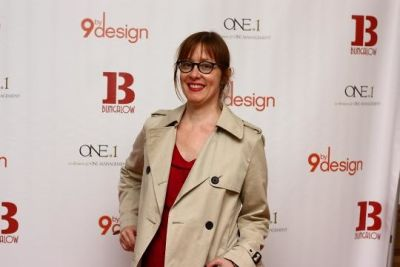 suzanne vega in 9 By Design Wrap Party Tue, June 1,8:00 pm - 11:00 pm