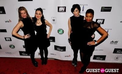 nico lena in Fame Rocks Fashion Week 2012 Part 1