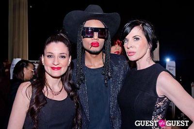 stevieboi in Fame Rocks Fashion Week 2012 Part 11