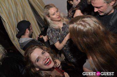 amelia saul in Crazy for Eva Mendes + Vs. Magazine