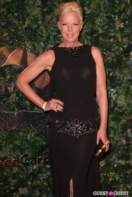 tabatha coffey in QVC Red Carpet Style