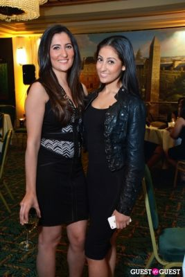 tahera zamanzada in Sip With Socialites April LBD Fundraiser