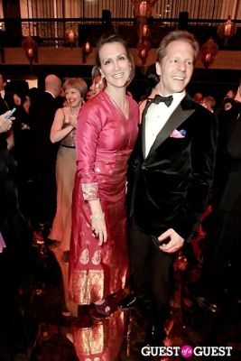 talbott maxey in The School of American Ballet Winter Ball: A Night in the Far East